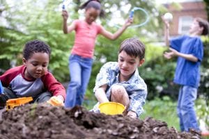 foster care and parenting Redding